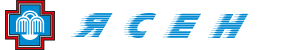 СБР БАНКЯ – ЯСЕН – Физиотерапия – Водолечение – Луготерапия – Кинезиттерапия Лого